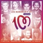 Los Nº1 de Cadena 100 (2017) - Varios Artistas