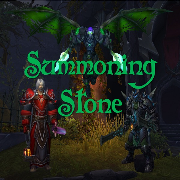 The Summoning Stone