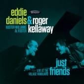 Just Friends:Live at the Village Vanguard
