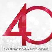 San Francisco Gay Men's Chorus - 40  artwork