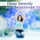 Deep Serenity Sleep Meditation: Music for Deep Sleep, Natural Treatment for Insomnia, Healing Sounds for Trouble Sleeping, Inner Relaxation Meditation