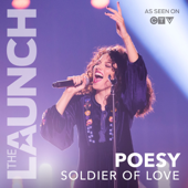 Soldier of Love (THE LAUNCH)