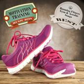 Motivation Training Music 2018: Best Running Fitness Gym & Aerobic Songs
