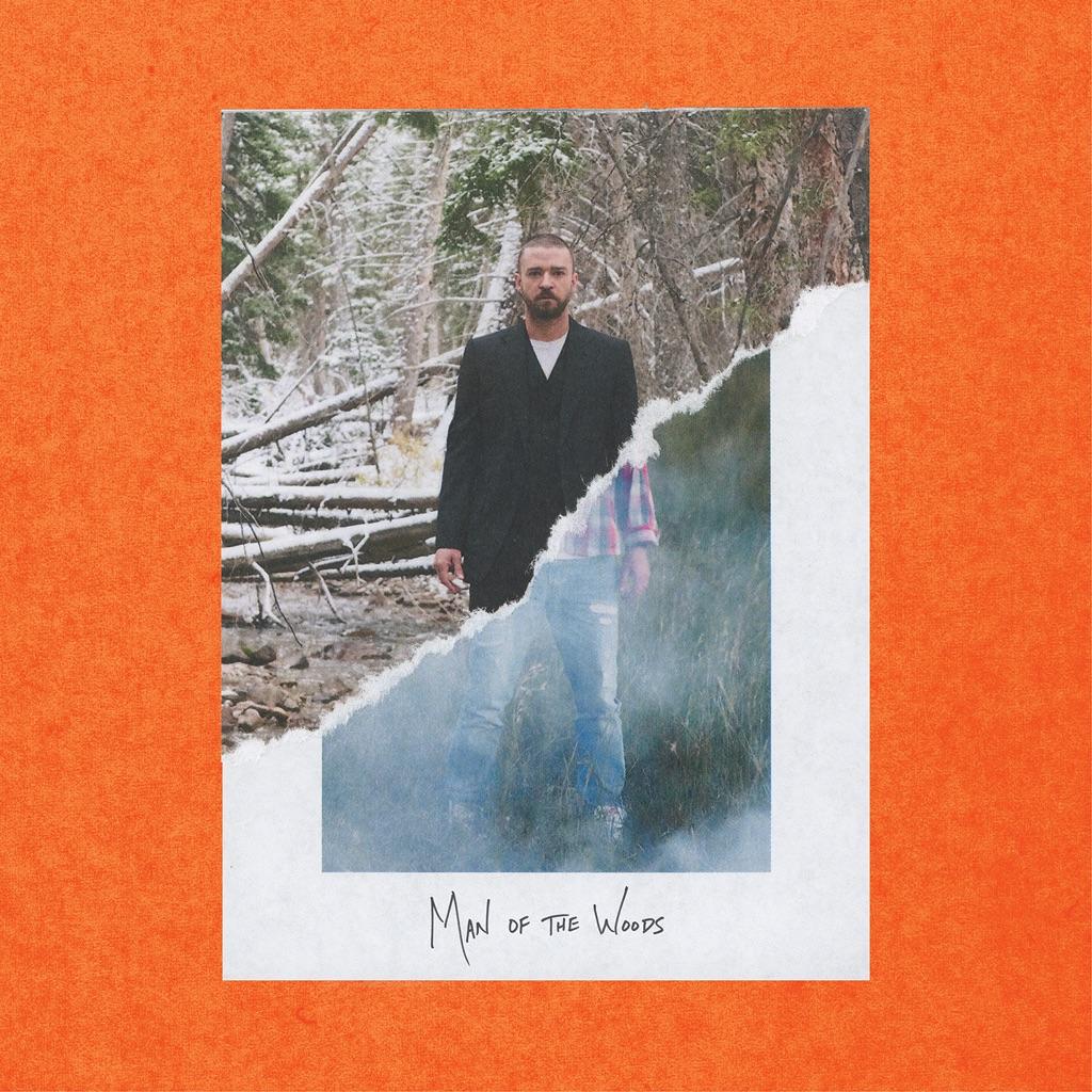 Say Something (feat. Chris Stapleton) - Justin Timberlake