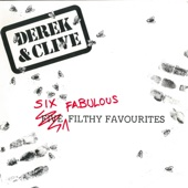 Six Fabulous Filthy Favourites - EP