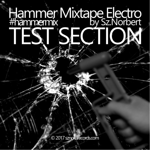 Hammer Mixtape electro by Sznoka #TestSection