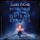 Murder on the Orient Express [Movie Tie-in]: A Hercule Poirot Mystery (Unabridged) - Agatha Christie