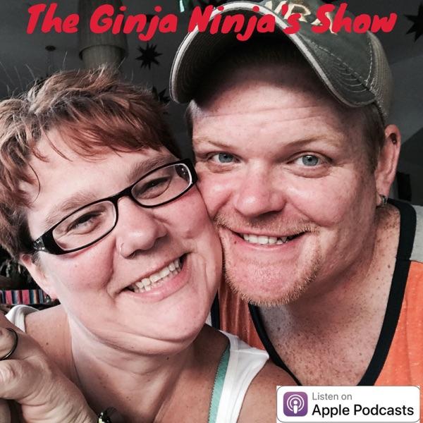 The Ginja Ninja's Show
