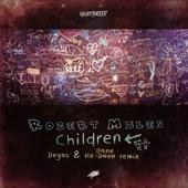 Robert Miles - Children (Degos & Re - Done Remix) artwork