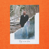 Justin Timberlake - Man of the Woods  artwork