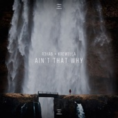 R3hab & Krewella - Ain't That Why  artwork