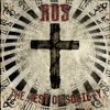 40. THE REST OF SOCIETY - EP - ROS