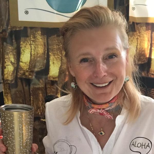 Kikis de la Creme en Kikis Café