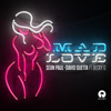 Sean Paul & David Guetta - Mad Love (feat. Becky G) artwork