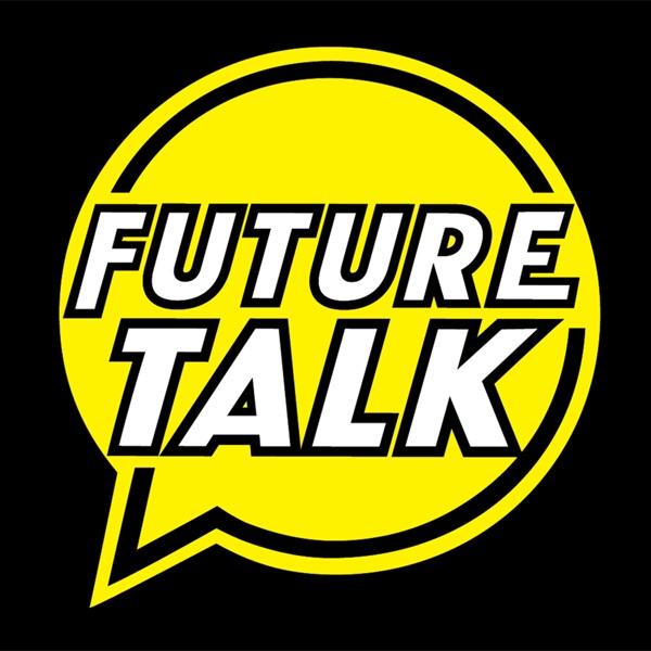 Future Talk - Der Podcast von Deloitte