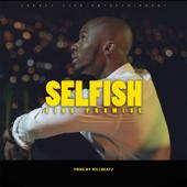 Selfish - King Promise