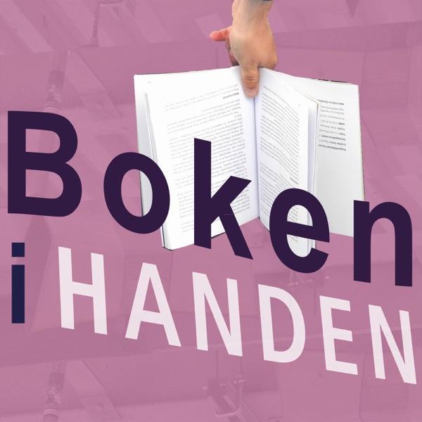Boken i Handen