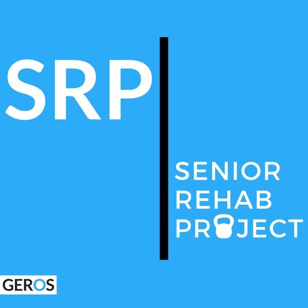Listen To Episodes Of Senior Rehab Podcast Physical Therapy Rehabilitation Geriatrics On