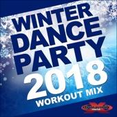Winter Dance Party 2018 (60 Minute Non-Stop Workout Mix 132-136 BPM)