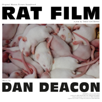 ダン・ディーコン - Rat Film (Original Soundtrack) artwork