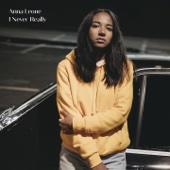 I Never Really - Anna Leone