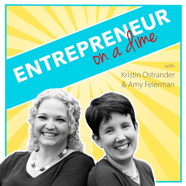 Entrepreneur On A Dime:  Helping Build Businesses One Dime at a Time