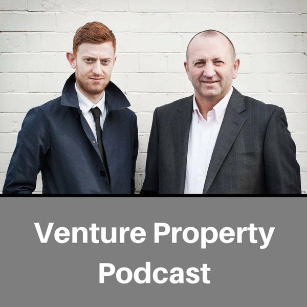 Venture Property's podcast
