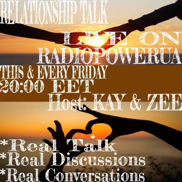 Power Relationship Talk EP01