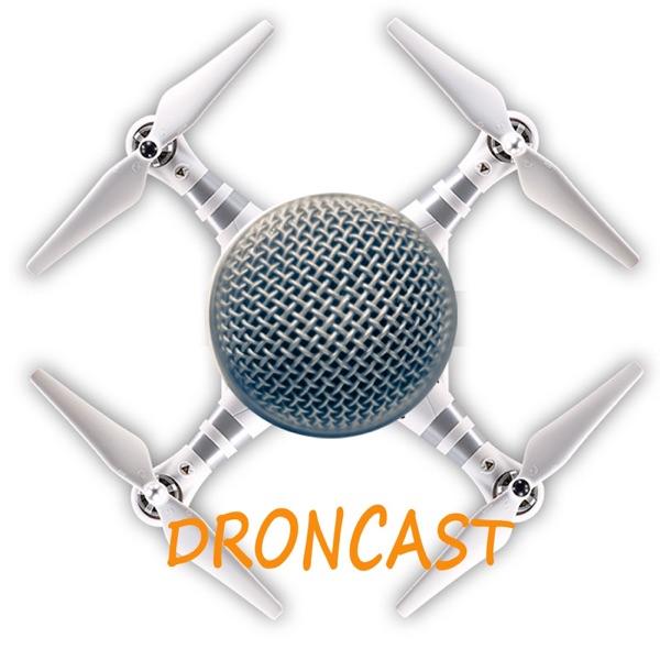 Droncast