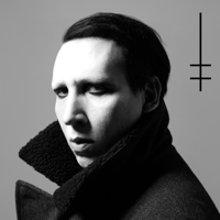 マリリン・マンソン - Heaven Upside Down (Japanese Edition) artwork