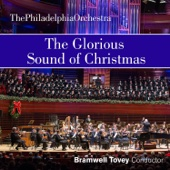 The Philadelphia Orchestra, Bramwell Tovey & Mendelssohn Club of Philadelphia - The Glorious Sound of Christmas  artwork