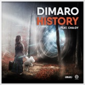 diMaro - History (feat. Cha:dy) [Dimaro Extended Club Mix] artwork