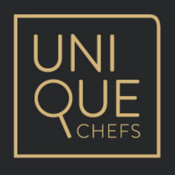 Unique Chefs | Gastropodcast | by Ruben Martinez
