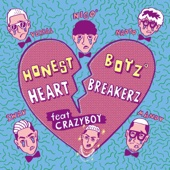 HeartBreakerZ feat.CRAZYBOY