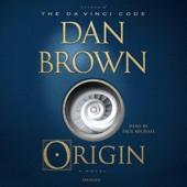 Dan Brown - Origin: A Novel  artwork