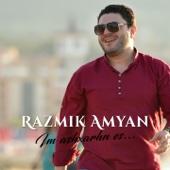 Razmik Amyan - Im Ashxarhn Es... artwork