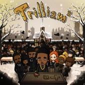 Trilliam 3 - Aha Gazelle