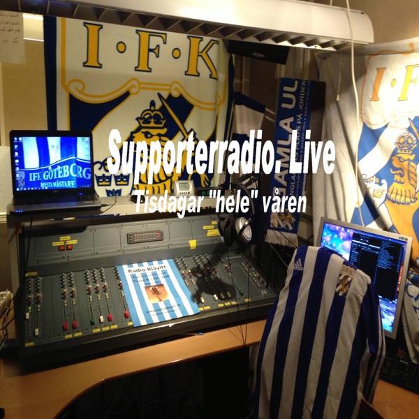 Radio Blåvitt