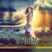 Ednah Walters - Storm: Phantom Islanders, Book 1, Part 1 (Unabridged)  artwork