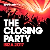 Artisti Vari - Defected Presents the Closing Party Ibiza 2017 artwork