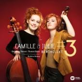 # 3 - Camille Berthollet & Julie Berthollet