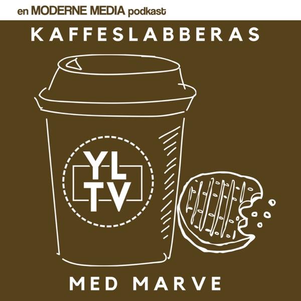 Kaffeslabberas med Marve