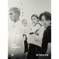 WINNER - OUR TWENTY FOR artwork