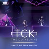 Saved Me From Myself X Factor Recording - The Cutkelvins mp3