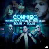 Conmigo (feat. Justin Quiles)