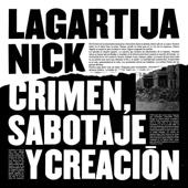 La Leyenda De Los Hermanos Quero - Lagartija Nick