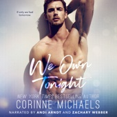 Corinne Michaels - We Own Tonight (Unabridged)  artwork
