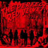 Bad Boy - Red Velvet