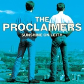 The Proclaimers - I'm Gonna Be (500 Miles) artwork