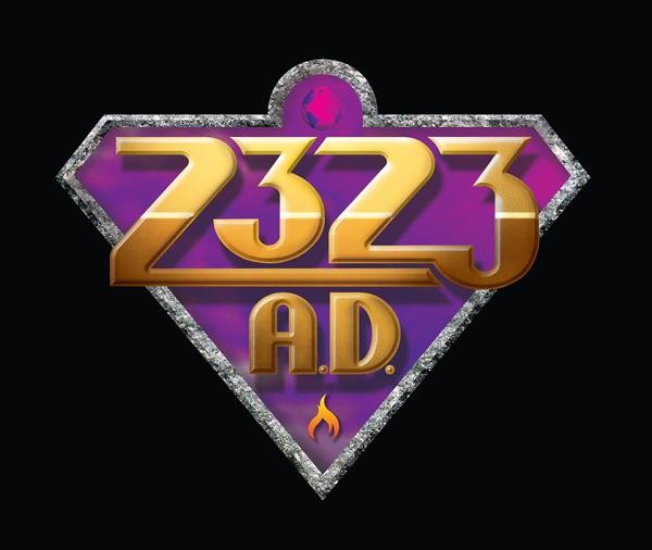 2323AD Podcast